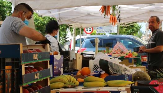 L'ajuntament realitza un video en suport i agraïment als comerciants
