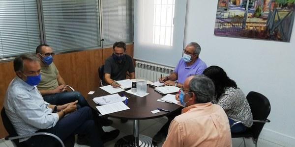 Sant Guim de Freixenet canvia de concessionària del servei d'aigües