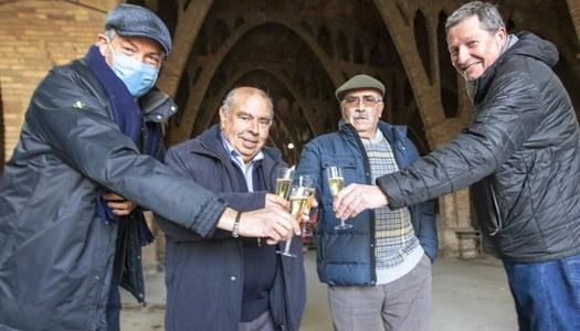 Sant Guim de Freixenet recupera el Sindicat modernista