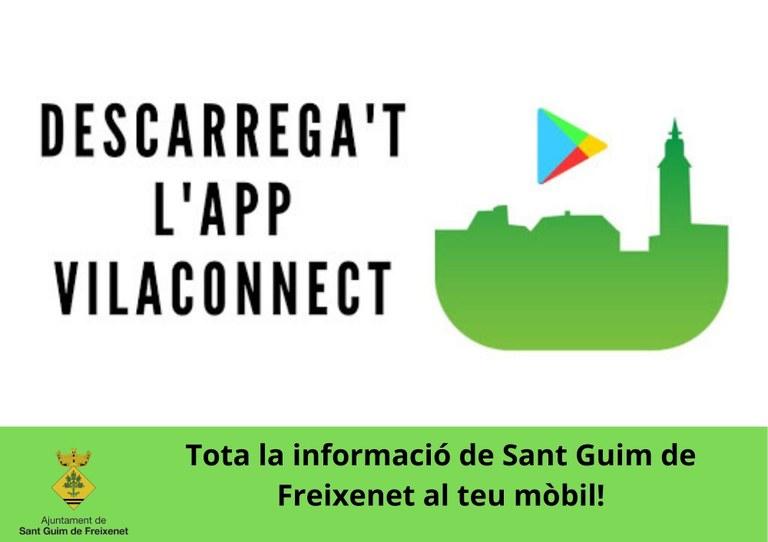 Descarrega't l'app deSant Guim de Freixenet.jpg