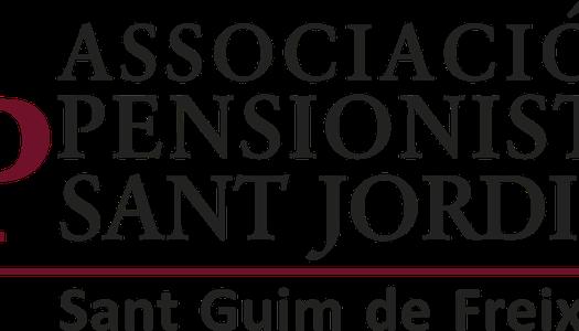Associació de Pensionistes Sant Jordi