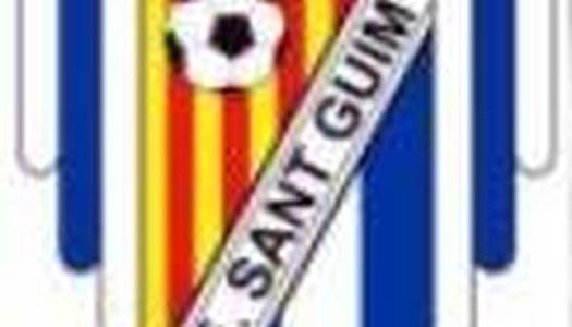 Club Futbol Sant Guim